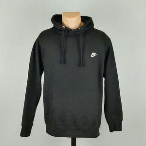 Nike Men's Athletic Pullover Hoodie